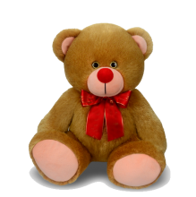 Teddy Bear Regular Size (12 - 24 Inches)