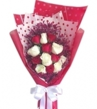 Valentine Rose Bouquet (2021)