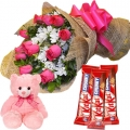 Mother's Day Combo Gifts
